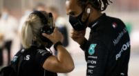 Image: Mercedes in an ideal position: 'Have free choice for 2022'