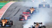 Afbeelding: Hoogtepunten in Portimao: Het circuit waar Hamilton legendarisch werd