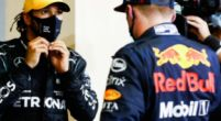 Image: Verstappen could still go to Mercedes in 2022: 'Red Bull realises that