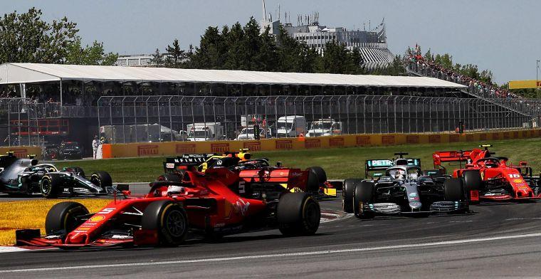 Good news for Formula 1: Canada looks forward to Saturday's sprint race
