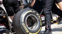Afbeelding: Formule 1 verhoogt aantal testdagen voor Pirelli