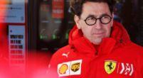 Afbeelding: Verwacht geen wonderen van Ferrari in 2021: 'Dat heeft tijd nodig'