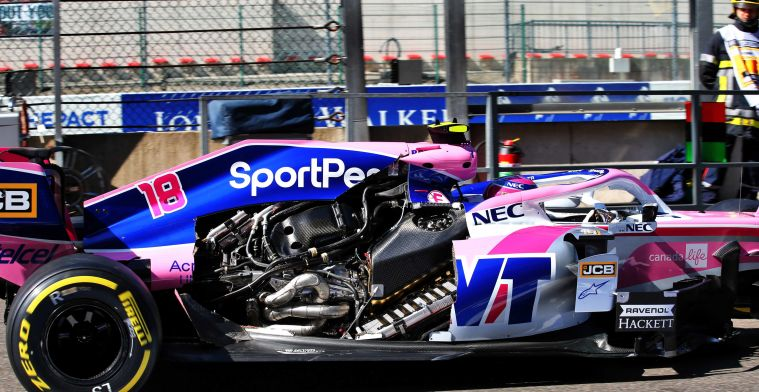 New F1 engine as early as 2025: 'A powerful engine that evokes emotion'