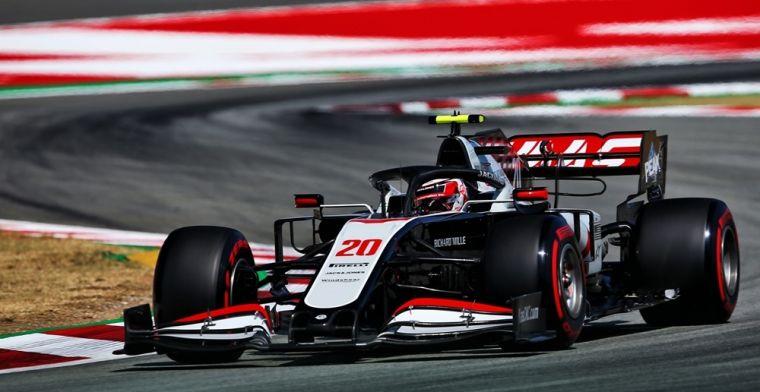 Haas appoints former Ferrari employee as technical director