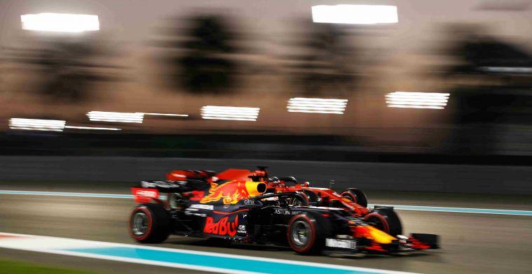 'Honda maakt binnen twee dagen details van Red Bull-operatie bekend'