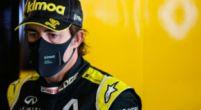 Afbeelding: Dit zijn de mogelijke vervangers voor Alpine als Alonso de start niet haalt
