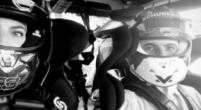 Afbeelding: 'Verstappen met nieuw helmdesign op circuit Barcelona'