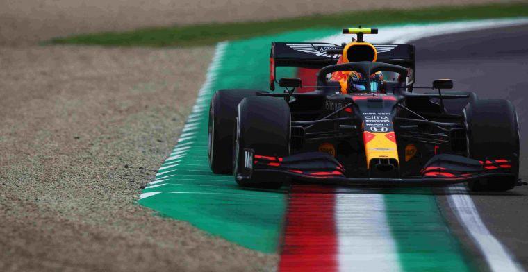 Doornbos on Red Bull's poor starts: 'Need to do their homework better'