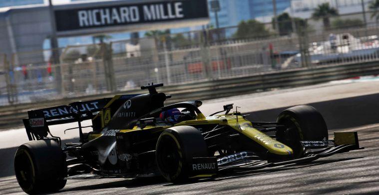 Vooruitblik op Formule 1 in 2021: Heeft Alonso het nog in zich?