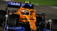 Afbeelding: De nieuwe auto van McLaren: de verbeterpunten voor de MCL35M!