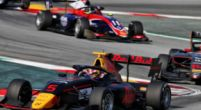 Afbeelding: De wintertest van de Formule 3 is voorlopig uitgesteld