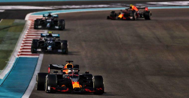 Motorbevriezing is niet alleen goed voor Red Bull, heel F1 profiteert