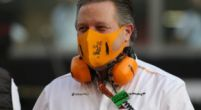 """Image: Zak Brown: """"We've got one target in mind, to closing the gap to the front"""""""