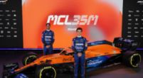 Image: McLaren launch their 2021 challenger! How social media reacted to the MCL35M