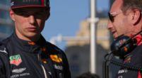 Afbeelding: Horner: 'Verstappen staat natuurlijk bovenaan het lijstje van Mercedes'
