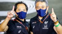 Image: A new dawn approaches: Honda and Red Bull's F1 partnership so far