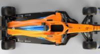 Afbeelding: Gevolgen Mercedes-motor en FIA-richtlijnen duidelijk zichtbaar bij McLaren