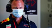 Image: Horner happy with significant step for Red Bull in Formula 1