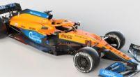 Afbeelding: BREAKING: McLaren geeft het startschot voor F1-seizoen 2021 en presenteert MCL35M