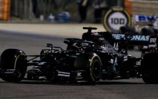F1 Social Stint | Mercedes jokes about livery: