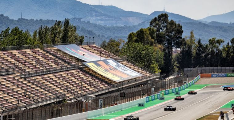 Green light for brand new circuit in Madrid