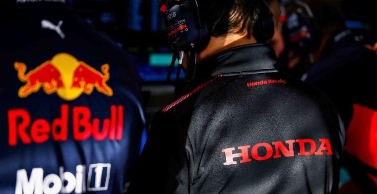 Priestley: 'Toewijding van Honda in 2021 is helemaal niet zeker'