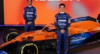 Afbeelding: Komt Ricciardo in een warm bad, of wil hij een compleet andere wagen dan Norris?