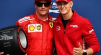 Image: Schumacher: 'Rookies can benefit from new Pirelli tyres in 2021'