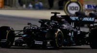 """Afbeelding: F1 Social Stint   Mercedes grapt over livery: """"Precies hetzelfde als vorig jaar"""""""