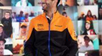 Afbeelding: 'McLaren wil beide filmdagen nu al inzetten om Mercedes-motor te testen'