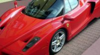 Image: Vettel sells eight very expensive sports cars from Ferrari, Mercedes and BMW