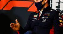 Image: Horner hopes for fight: 'Hopefully he challenges Verstappen'