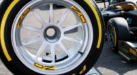 Image: 'Ferrari to test first with Pirelli's 2022 tyres at Jerez'