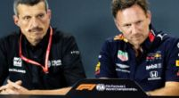 """Image: Horner and Steiner not in agreement: """"Then the top teams get even more points"""""""