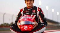 Afbeelding: Fittipaldi voor het derde jaar testcoureur van Haas: 'Voelt als een grote familie'