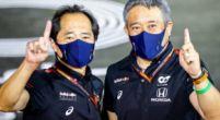 Afbeelding: Honda erg tevreden over nieuwe motor: 'Goede cijfers op de testbank'