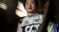 Afbeelding: Dubbele startnummers blijven geliefd bij F1-coureurs; Tsunoda zet traditie voort
