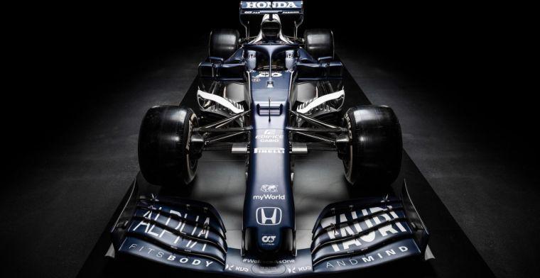 Amerikaanse investeerdersgroep heeft interesse in overname F1-team
