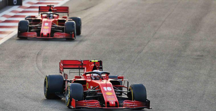 Vooruitblik op Formule 1 in 2021 | Kan Ferrari het omdraaien na het 2020-debacle?