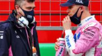 Image: Hulkenberg: British GP for Racing Point 'a shock to the system'