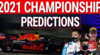 Image: VIDEO | We predicted the entire 2021 Formula 1 Drivers' Championship