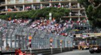 Afbeelding: Werkzaamheden aan circuit van Monaco zijn begonnen