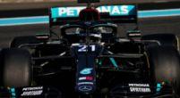 Afbeelding: Mercedes ziet gevaar in Red Bull: 'Perez zal een sterke tweede coureur zijn'