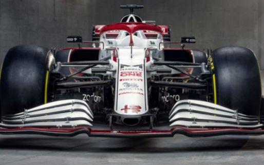Alfa Romeo C41 analysis: Is the radically changed nose an indicator for Ferrari?