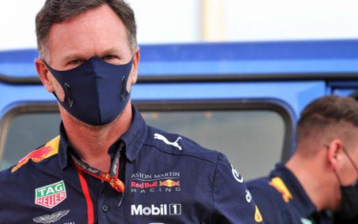 Red Bull kruipt in de rol van underdog: ''Zij zijn nog steeds de favoriet''