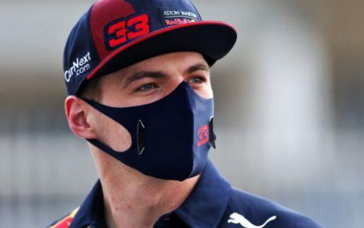 """Perez krijgt telefoontje van Verstappen: """"Stap in de helicopter, Checo"""""""