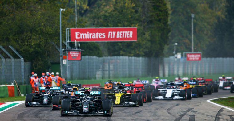 Albers: 'Performance vangnet gaat in tegen kernwaarde van de sport'
