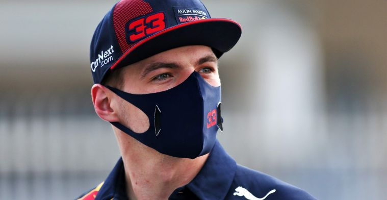 Perez receives call from Verstappen: Get to the chopper, Checo