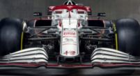 Image: Alfa Romeo C41 analysis: Is the radically changed nose an indicator for Ferrari?