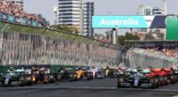 Image: Australian Grand Prix considers more frequent race at end of year